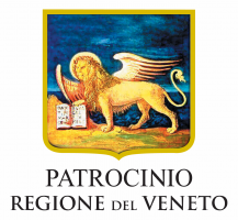 Patrocinio Regione Veneto
